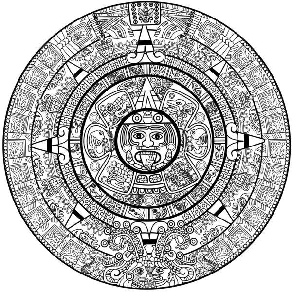 传统花纹纹样