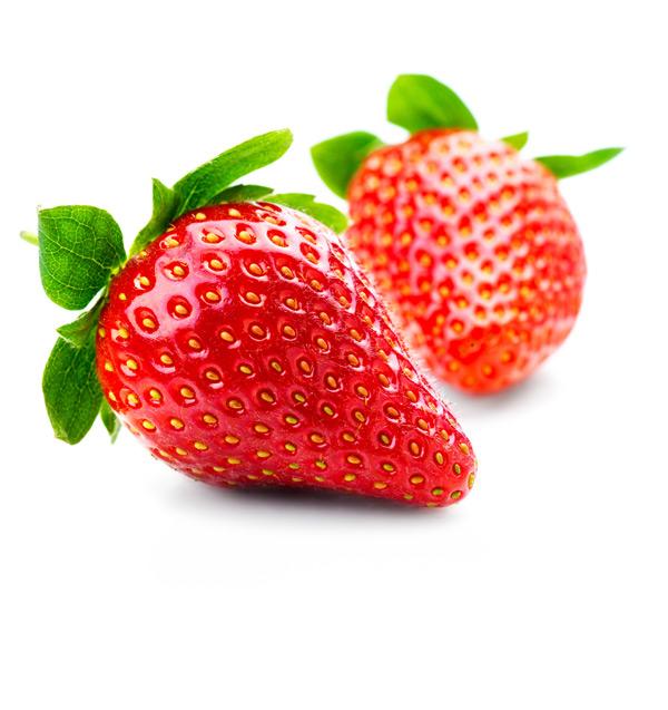 草莓高清图片1素材