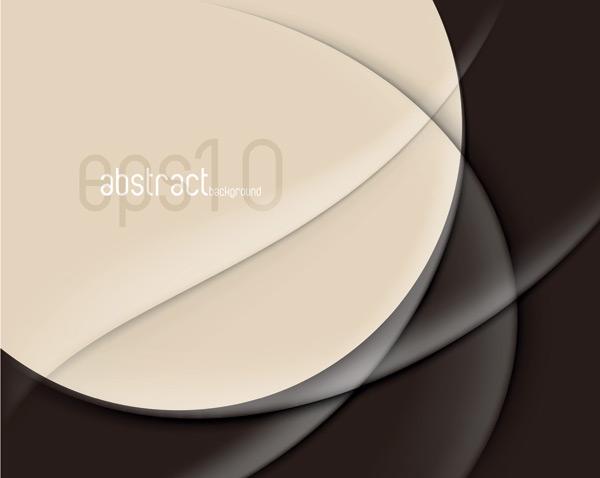 褐色皮质背景素材