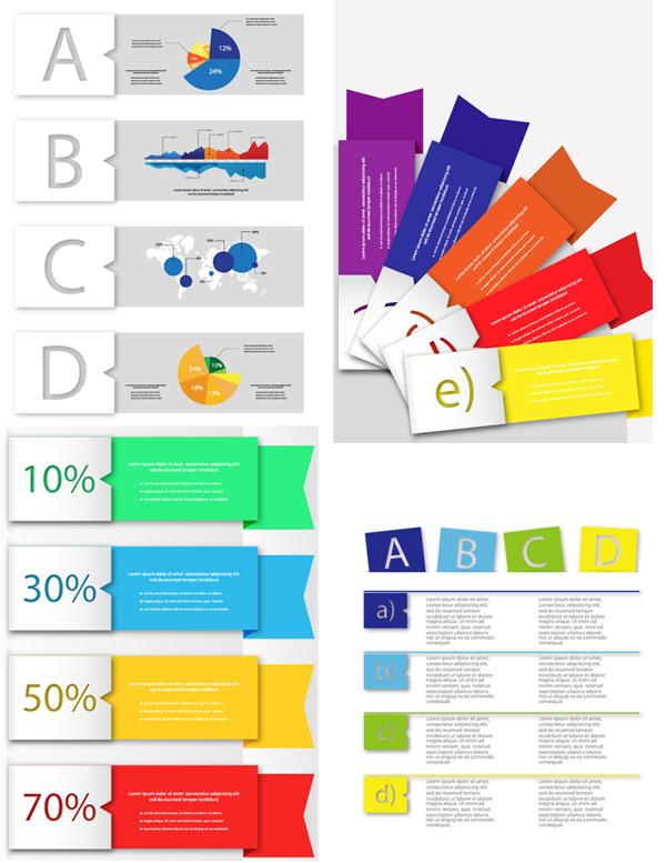 创意标签设计-label矢量矢量图库-名片之家