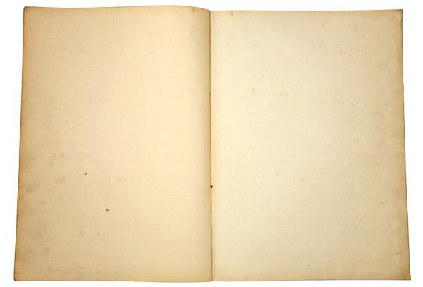 旧书本高清图片2素材