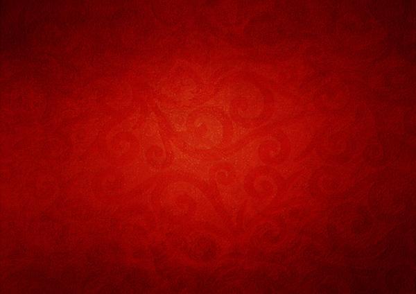 红色背景图片素材