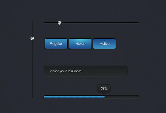 UI设计源文件景观设计书摘抄图片