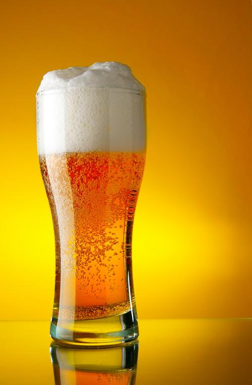 精美啤酒图片2素材