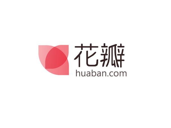 png素材logo花瓣