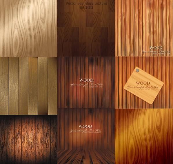 木质地板纹理素材