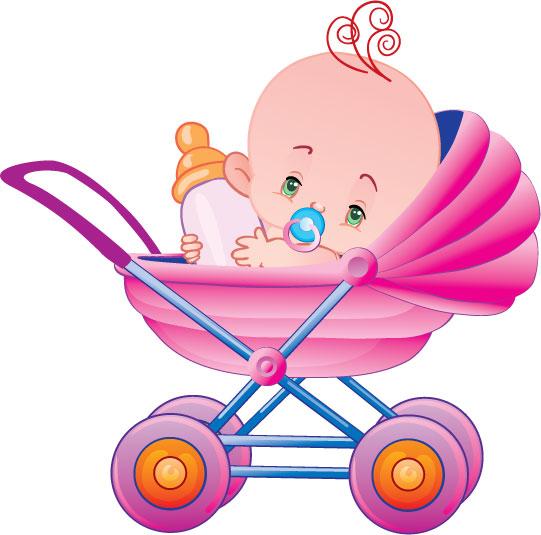 可爱的婴儿3